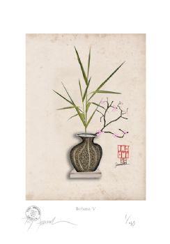 Ikebana V